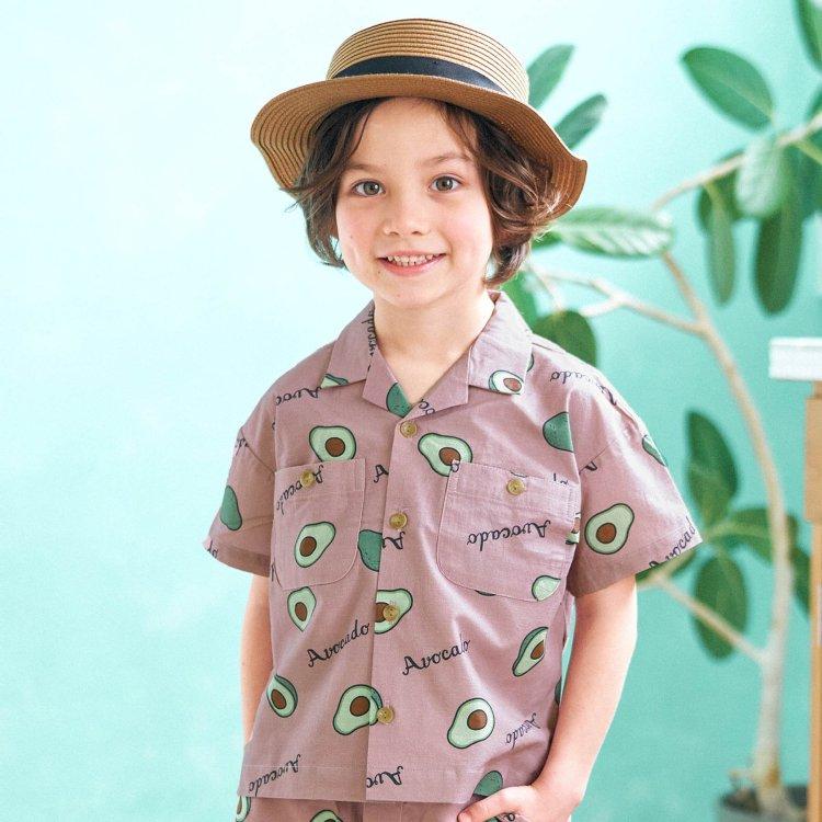 男児 シャツ