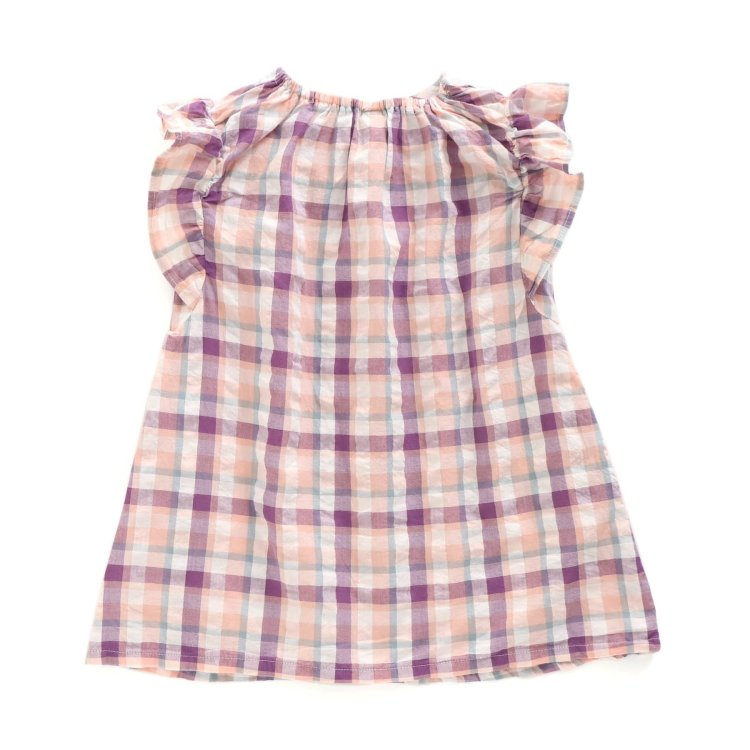 ノースリーブ ドレス