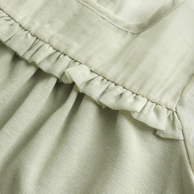 女児 半袖