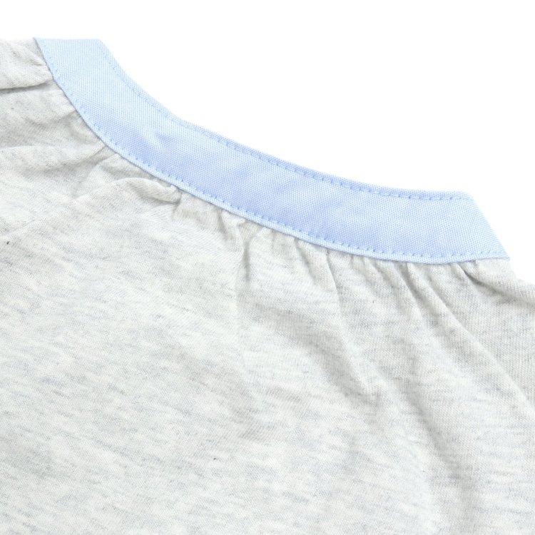 ロンパス 綿100%