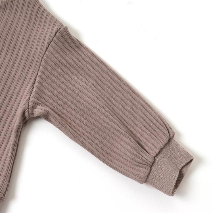 ゆったり 長袖