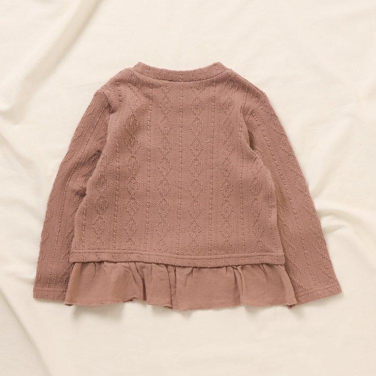 女児 シャツ