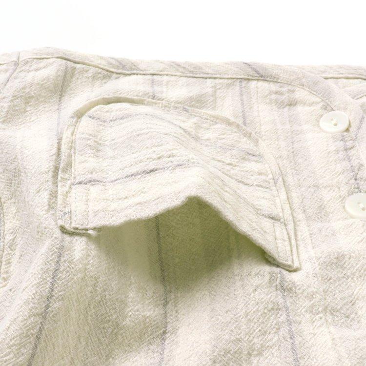 パーカー 羽織り