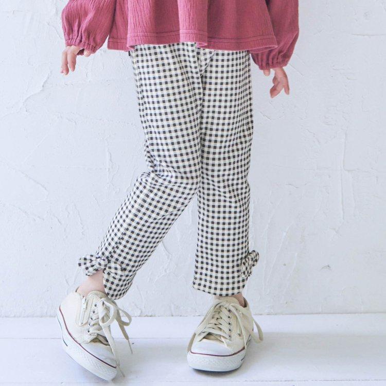 女児 パンツ