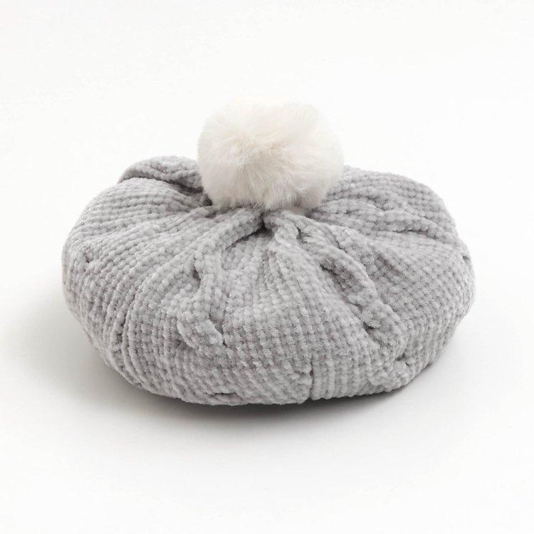 ポリエステル 帽子