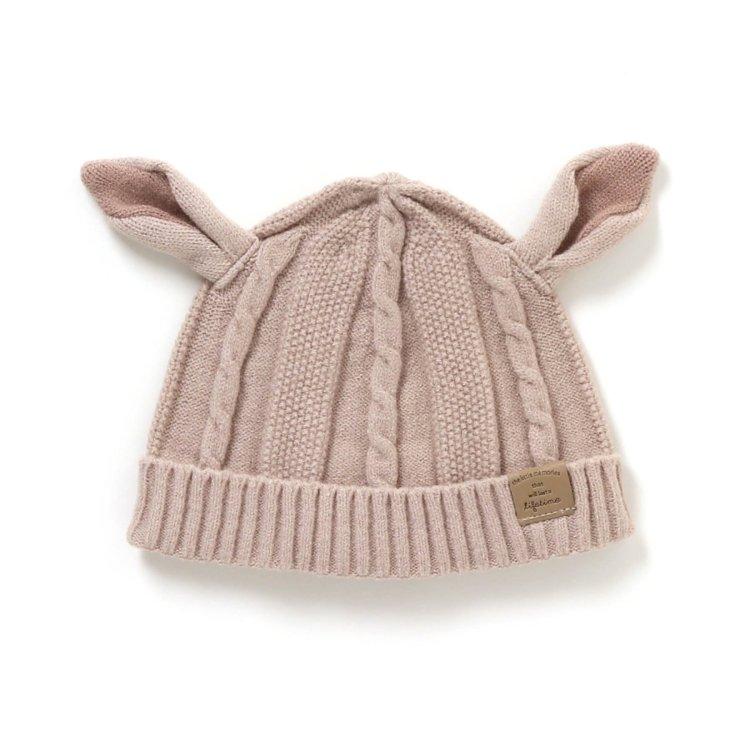 ニットキャップ 帽子