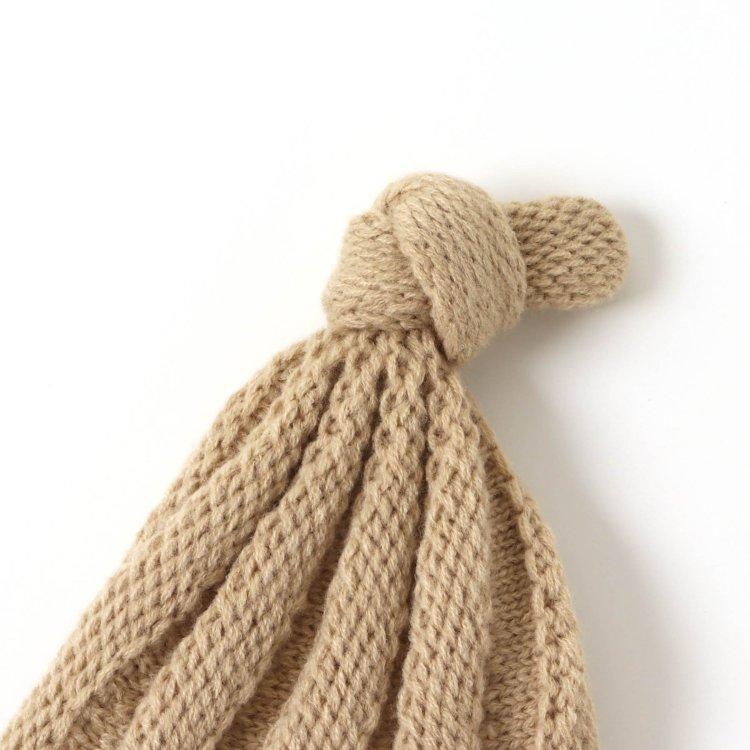 ホワイト 帽子