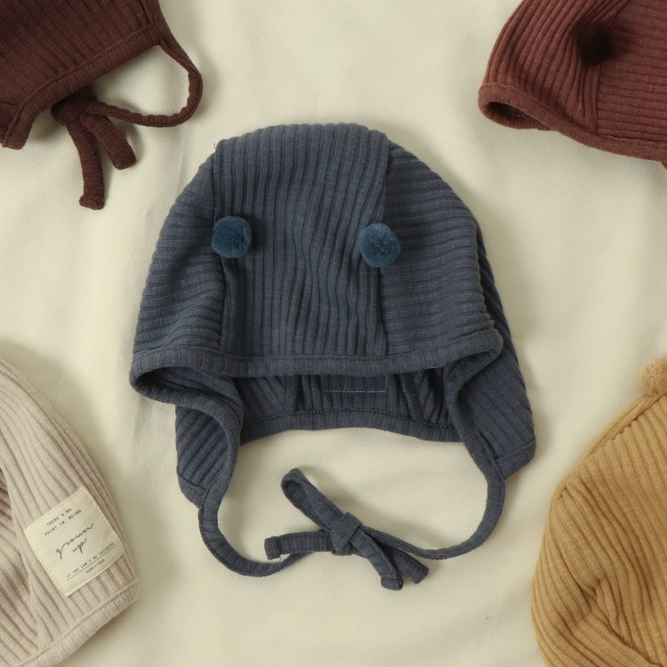 アプレレクール 帽子