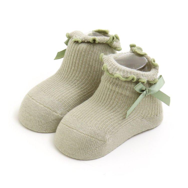 女の子 靴下