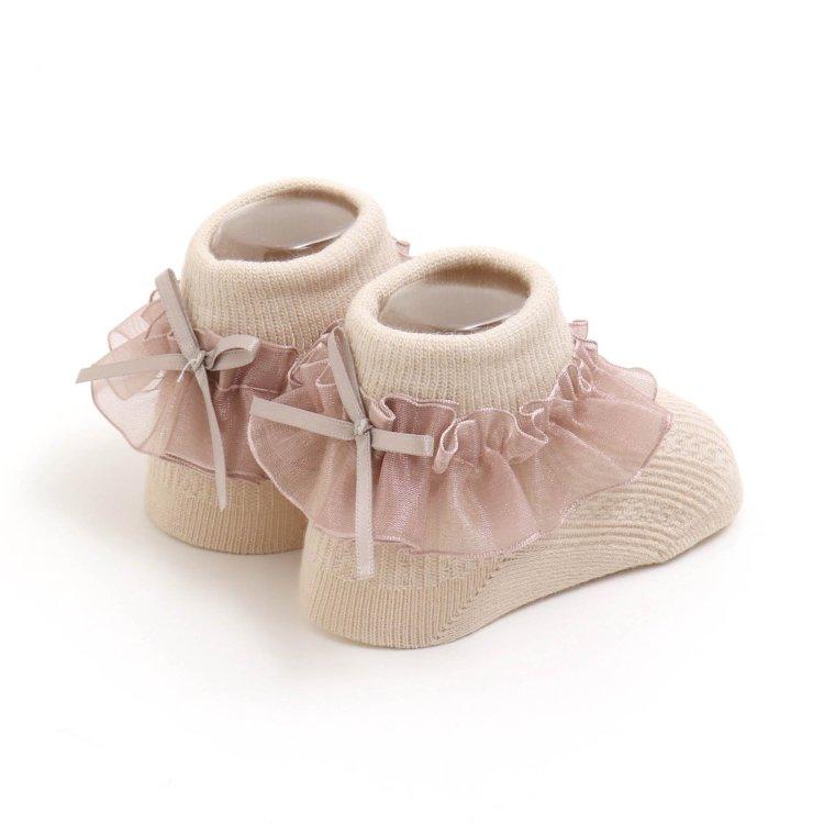 コットン 靴下