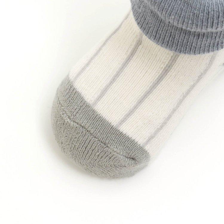 レッグウォーマー 靴下