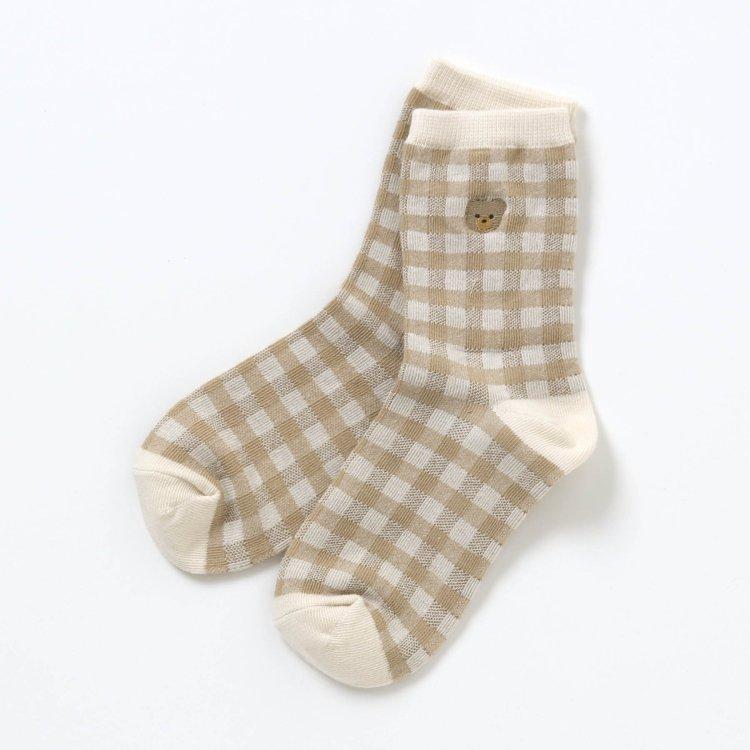 ロング 靴下