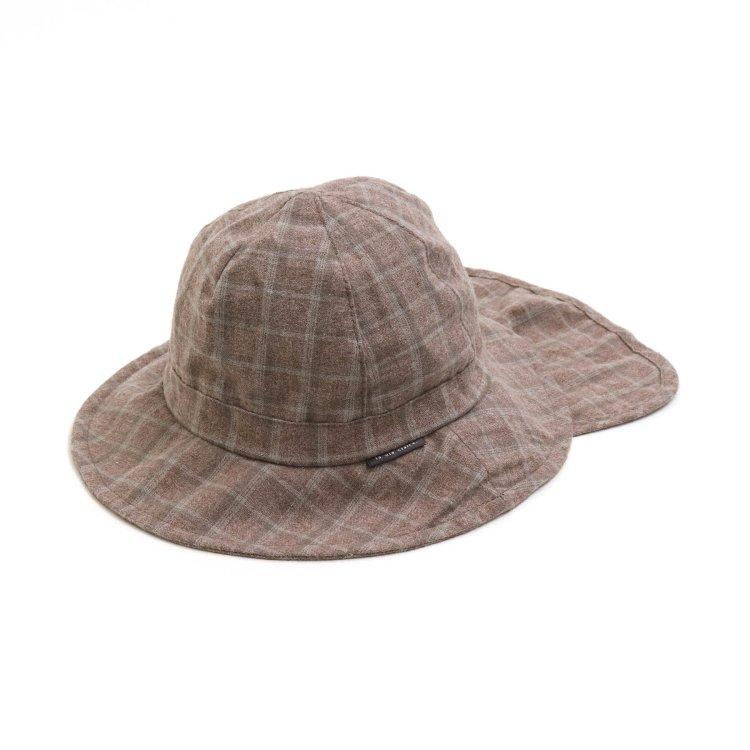 アウトドア 帽子